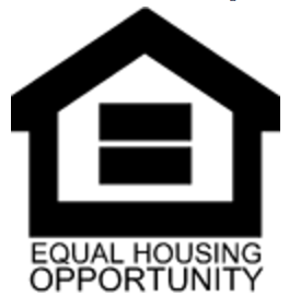 Fair Housing Equal Opportunity